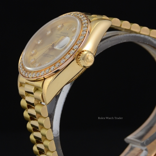 Rolex Lady-Datejust 26mm 69178