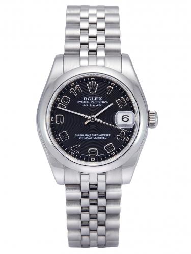 Rolex Lady-Datejust 178240 (front view)