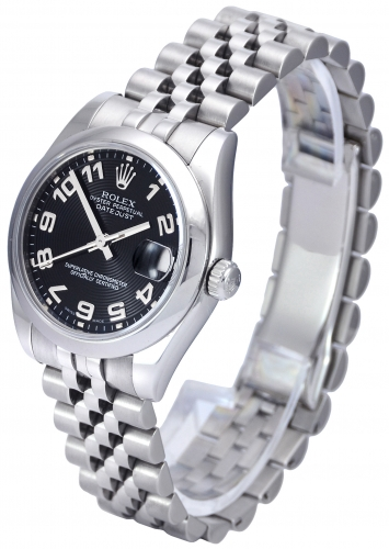 Rolex Lady-Datejust 178240 (side view)