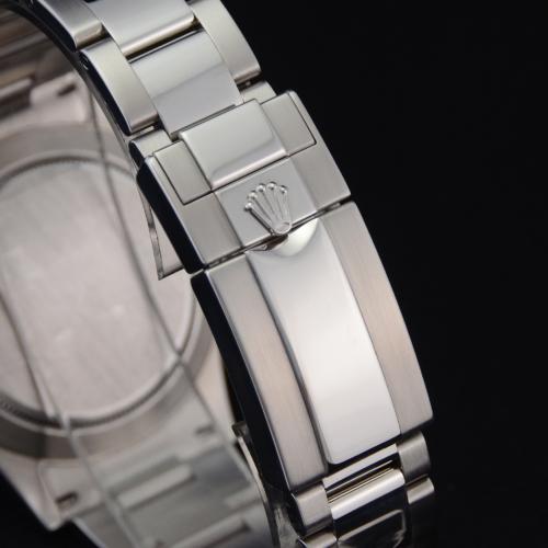 Rolex Daytona 116520 White Dial 2013 Box & Papers SuperLuminova