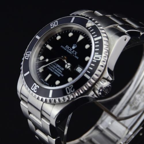 Rolex Sea-Dweller 4000 16600