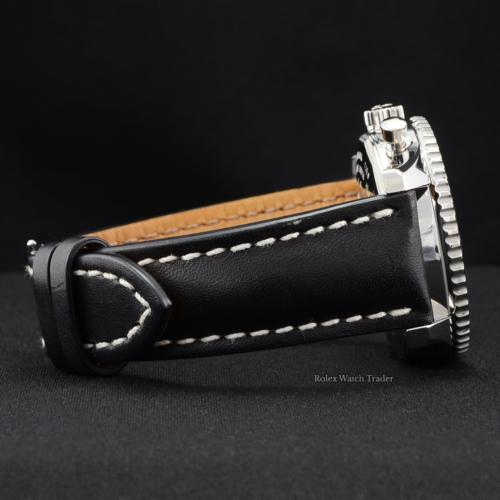 Breitling Navitimer World A24322 Black Dial