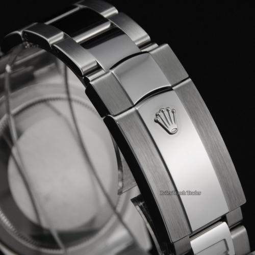 Rolex Sky-Dweller 326934 White Dial Unworn UK 2019 Buy Pre-Owned Unworn