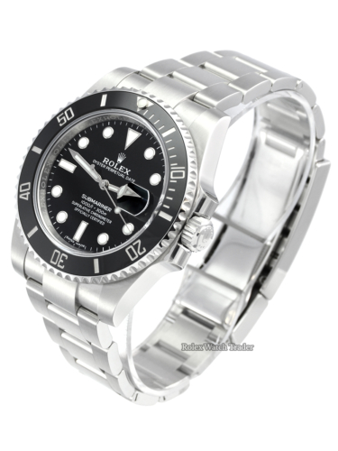 Rolex Submariner Date 116610LN UK 2020 Unworn Brand New Unworn Mint For Sale Available Purchase Online with Part Exchange or Direct Sale Manchester North West England UK Great Britain Buy Today