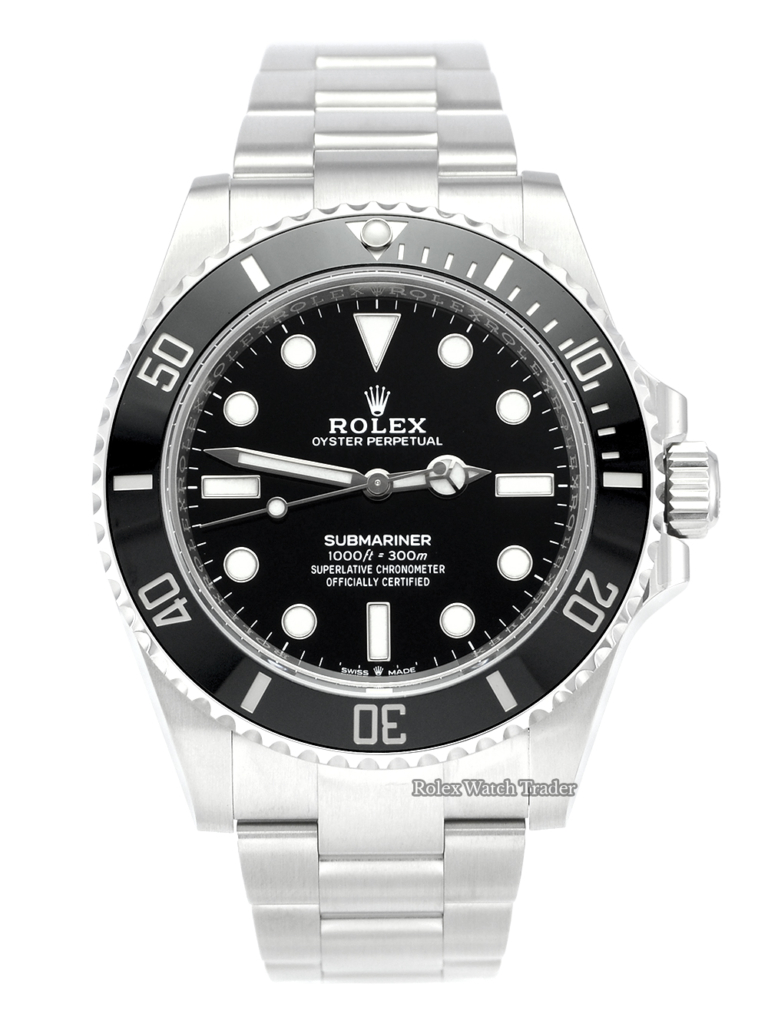 Rolex Submariner 124060 No Date Unworn UK Nov 2020 Brand New Ceramic Bezel Stainless Steel For Sale Available Purchase Buy Online with Part Exchange or Direct Sale Manchester North West England UK Great Britain Buy Today Free Next Day Delivery Warranty Luxury Watch Watches