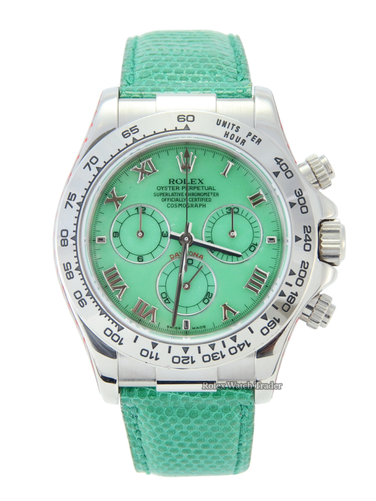 Rolex Daytona Beach 116519 2106030 For Sale Available Purchase Buy Online with Part Exchange or Direct Sale Manchester North West England UK Great Britain Buy Today Free Next Day Delivery Warranty Luxury Watch Watches