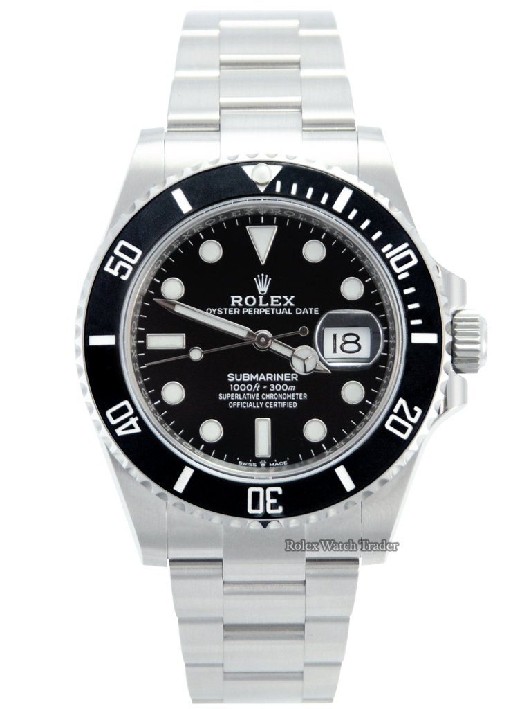 Rolex Submariner Date 41mm 126610LN Unworn 2021 For Sale Available Purchase Buy Online with Part Exchange or Direct Sale Manchester North West England UK Great Britain Buy Today Free Next Day Delivery Warranty Luxury Watch Watches